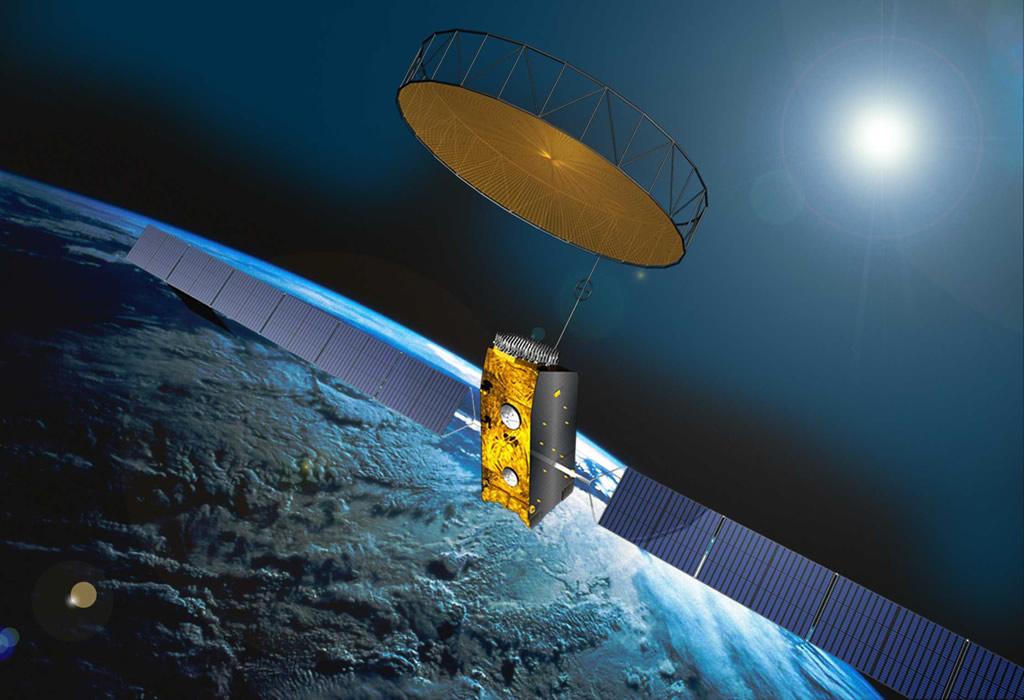 обзор спутников