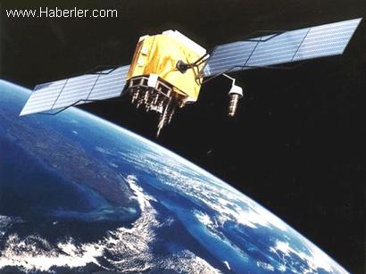 нового спутника связи TÜRKSAT 6A
